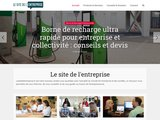 Le Site de l'Entreprise
