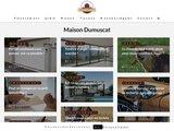 Maison-du-muscat.com