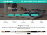 Guideducourtier.com