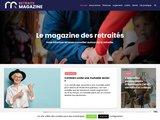 Retraite-magazine.com