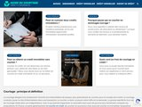 Guideducourtage.com